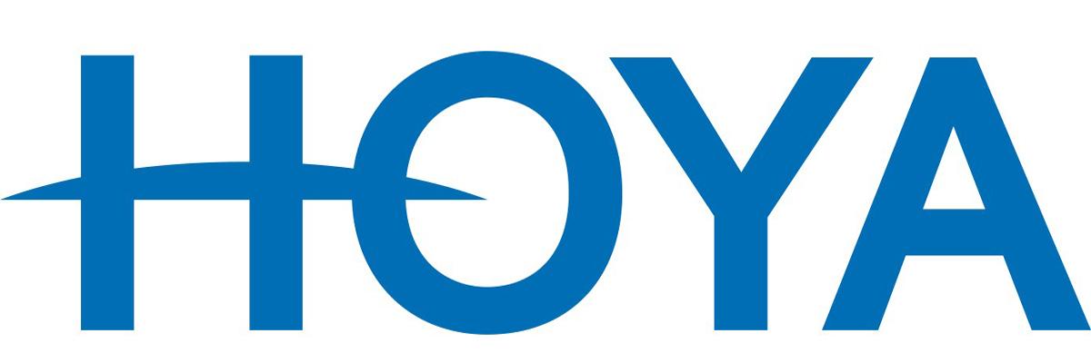 Hoya brand logotype RGB
