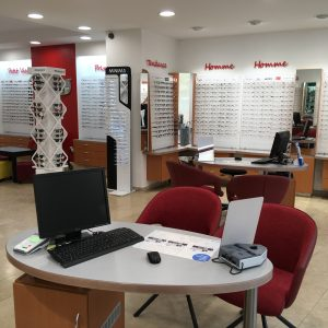 Opticien Bayeux