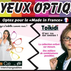offre lunettes bayeux